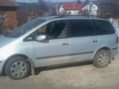 Ford Galaxy 19tdi 116cp